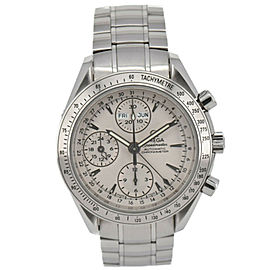OMEGA Speedmaster Day‑Dat 3221.30 Chronograph Automatic Men's Watch