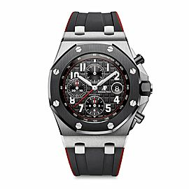 AUDEMARS PIGUET Royal Oak Offshore Chronograph Automatic Men's Watch 26470SO.OO.A002CA.01
