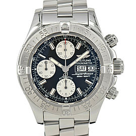BREITLING Super Ocean A13340 Chrono daydate Automatic Men'sWatch