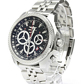 BREITLING Bentley Barnato Racing Automatic Mens Watch A25366