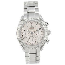 OMEGA Speedmaster Date 323.10.40.40.02.001 Chrono Automatic Men's Watch