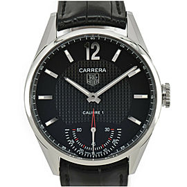 TAG HEUER Carrera Caliber1Vintage WV3010.EB0025 Hand Winding Men's Watch