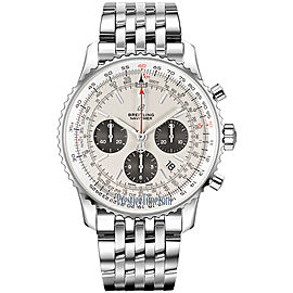 Breitling Navitimer 1 B01 Chronograph 43 Mens Watch