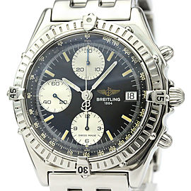 BREITLING A13050.1 Chronomat Stainless steel Automatic Watch HK-2496