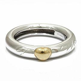 TIFFANY&Co. 18K white gold Ring CHAT-466