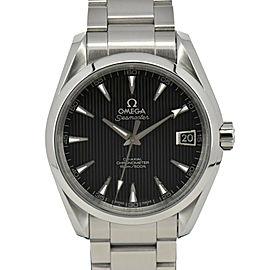 OMEGA Seamaster Aqua Terra 231.10.39.21.01.001 Automatic Men's Watch