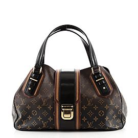 Louis Vuitton Griet Handbag Limited Edition Monogram Mirage