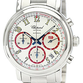CHOPARD Mille Miglia Chronograph Automatic Mens Watch 8316
