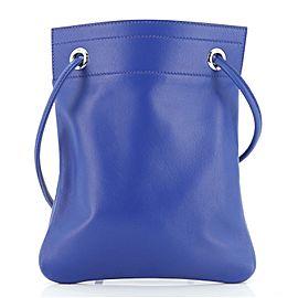 Hermes Aline Bag Milo Lambskin and Swift Mini