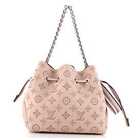 Louis Vuitton Bella Bucket Bag Mahina Leather