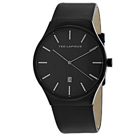 Ted Lapidus Men's Classic Watch