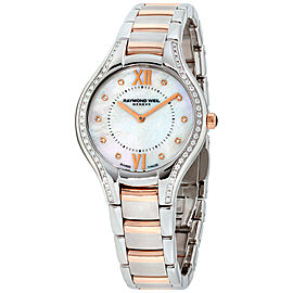 Raymond Weil Noemia 5132-SPS-00985 32mm Womens Watch