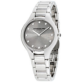 Raymond Weil Noemia 5132-ST-65081 32mm Womens Watch