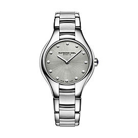 Raymond Weil Noemia 5132-ST-65081 Bracelet 32mm Womens Watch