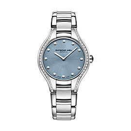 Raymond Weil Noemia 5132-STS-50081 Bracelet 32mm Womens Watch