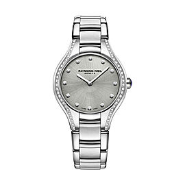 Raymond Weil Noemia 5132-STS-65081 Bracelet 32mm Womens Watch