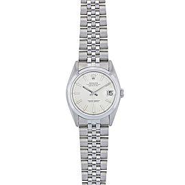 Rolex Datejust 6824 26mm Womens Watch