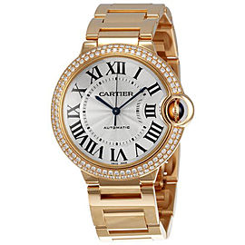 Cartier Ballon Bleu Ladies 36mm Watch