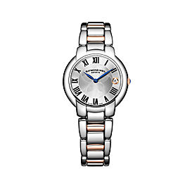 Raymond Weil Jasmine 5235-S5-01659 Bracelet 35mm Womens Watch