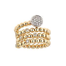 ZYDO Spiral Ring
