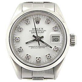 Rolex Datejust 6916 26mm Womens Vintage Watch