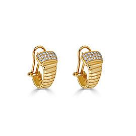 ZYDO Spiral Earrings