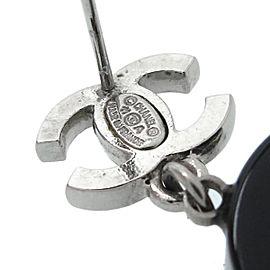 Chanel 11A Pierce Earrings