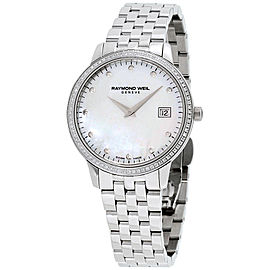 Raymond Weil Toccata 5388-STS-97081 34mm Womens Watch