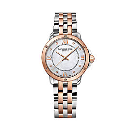 Raymond Weil Tango 5391-SP5-00995 Bracelet 28mm Womens Watch