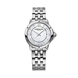 Raymond Weil Tango 5391-ST-00995 Bracelet 28mm Womens Watch
