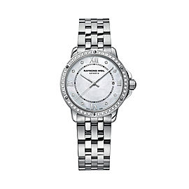 Raymond Weil Tango 5391-STS-00995 Bracelet 28mm Womens Watch