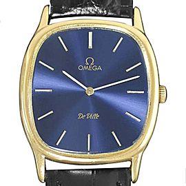 Omega De Ville MD 111.0153 30mm x 38mm Mens Watch
