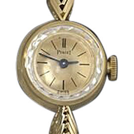 Piaget Vintage 6517 15mm Womens Watch