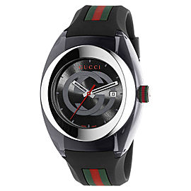 Gucci Sync YA137101 46mm Mens Watch
