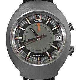Omega Memomatic ST 166.071 40mm x 50.5mm Mens Watch