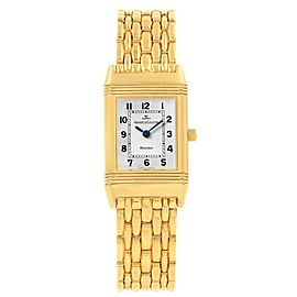 Jaeger-lecoultre Reverso Q2611110 33.0mm Womens Watch
