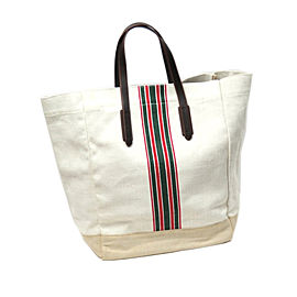 Web Canvas Tote Bag