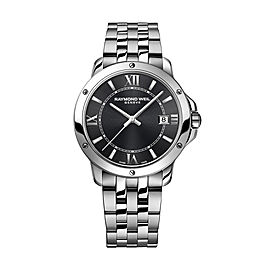 Raymond Weil Tango 5591-ST-00607 Bracelet 39mm Mens Watch