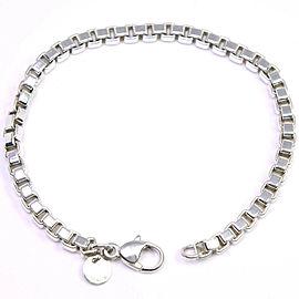 TIFFANY&Co Silver925 Venetian bracelet