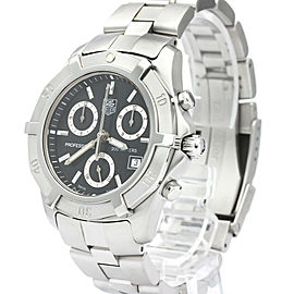 TAG HEUER 200 Exclusive Chronograph Quartz Mens Watch CN111F BF507759