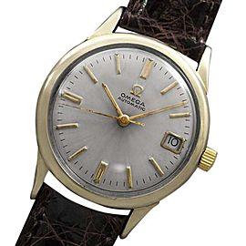 Omega Vintage KL6312 34mm x 40mm Mens Watch