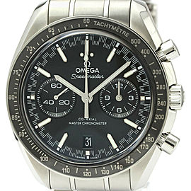 OMEGA Speedmaster Racing Master Chronometer Watch 329.30.44.51.01.001