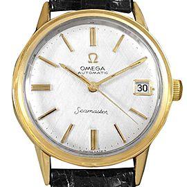 Omega Seamaster KL6303 34mm x 40mm Mens Watch