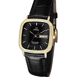 Omega Seamaster Jubilee 196.0284 / 396.0974 31mm x 37mm Mens Watch