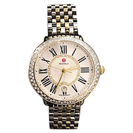Michele Serein MW21B01C5963 36mm Womens Watch