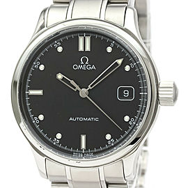 OMEGA stainless Steel Classic Watch