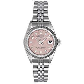 Rolex Datejust 79174 Stainless Steel 26mm Womens Watch