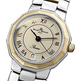 Baume & Mercier Riviera 5321.3 25mm Womens Watch
