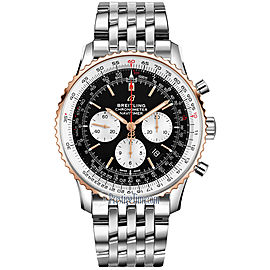 Breitling Navitimer 1 B01 Chronograph 46 Mens Watch