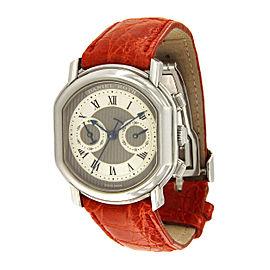 Daniel Roth Chronograph Numero 240 30mm Mens Watch